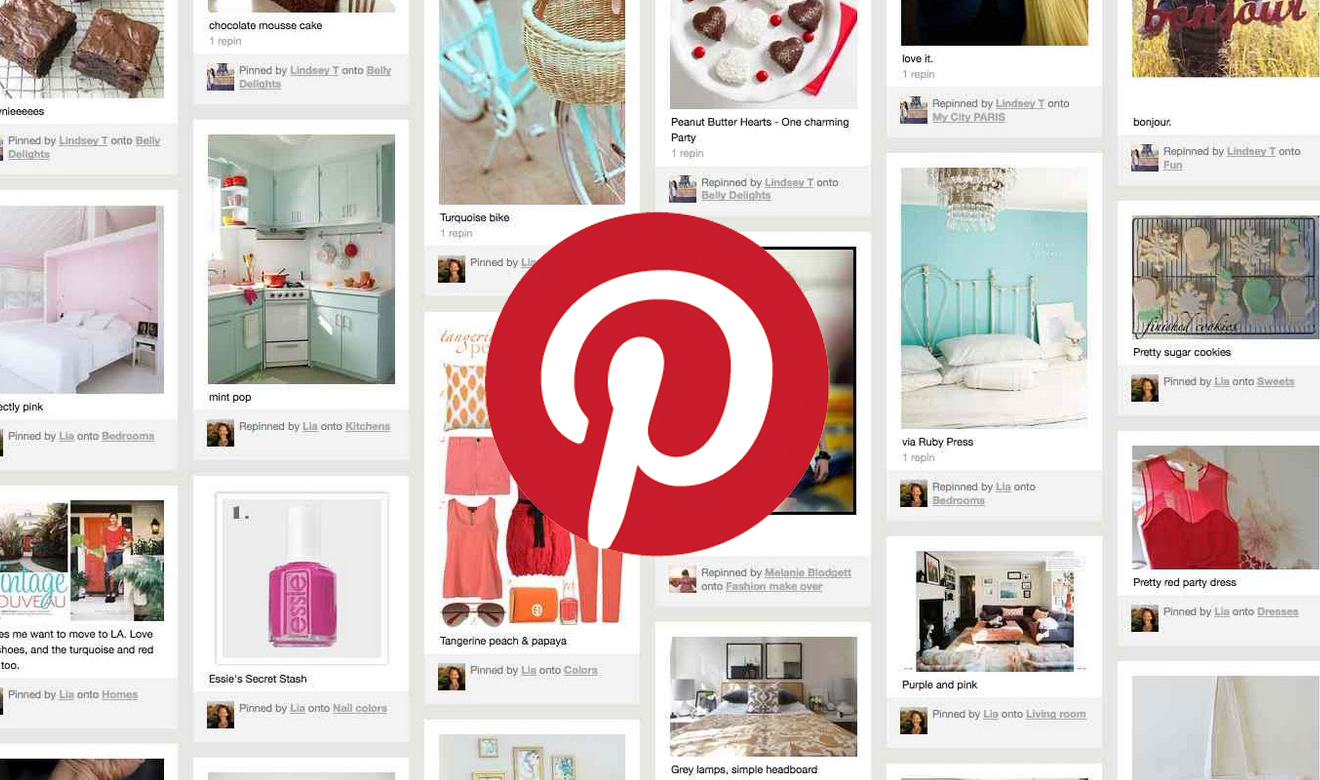 Our Pinterest Board